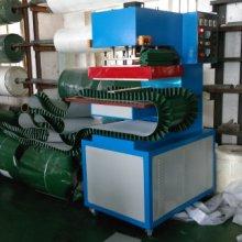 青岛工业皮带焊接机价格,山东输送带焊接机、渮泽工业皮带热合熔接机