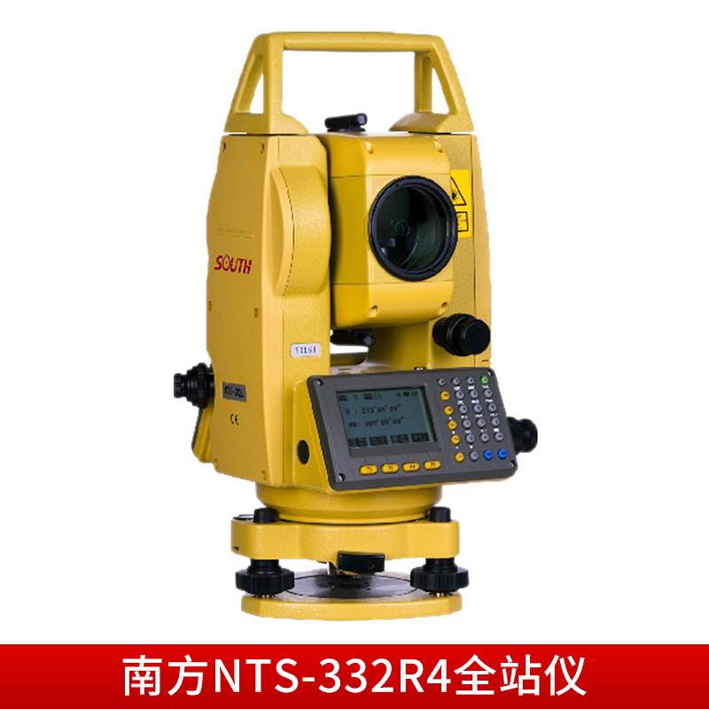 南方nts-332r4全站仪 厂家专业生产批发 免棱镜全站仪 去哪里买