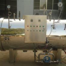 高温高压杀菌锅食品灭菌设备 高温高压杀菌锅食品灭菌设备灭菌罐批发