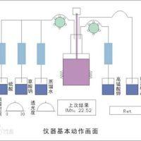 高锰酸盐指数在线自动监测仪