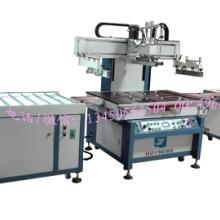 供应广东顺德誉晟机械丝印机 YS-6090T自动定位丝印机图片
