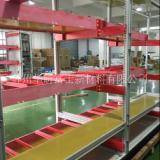 聚酯板型材加工