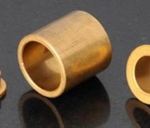 嘉善无油轴承:FU-1铜基粉末冶金轴承图片