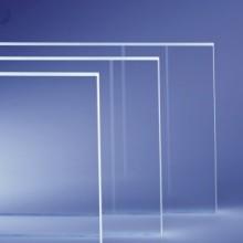 厚度0.7mm-25.4mm德国肖特高硼硅浮法玻璃批发