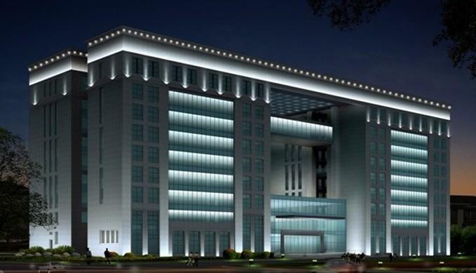 北京楼体亮化工程施工 北京哪里有楼体亮化工程施工 亮化工程价格