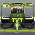 Virtuix Omni跑步机  Omni跑步机价格 (2人版)  VR跑步机