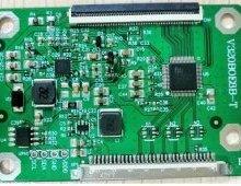 32寸 液晶屏板 TCON板 TCON方案设计