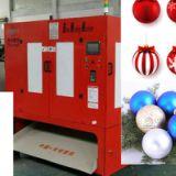 圣诞球吹塑机 吹塑机厂家直销