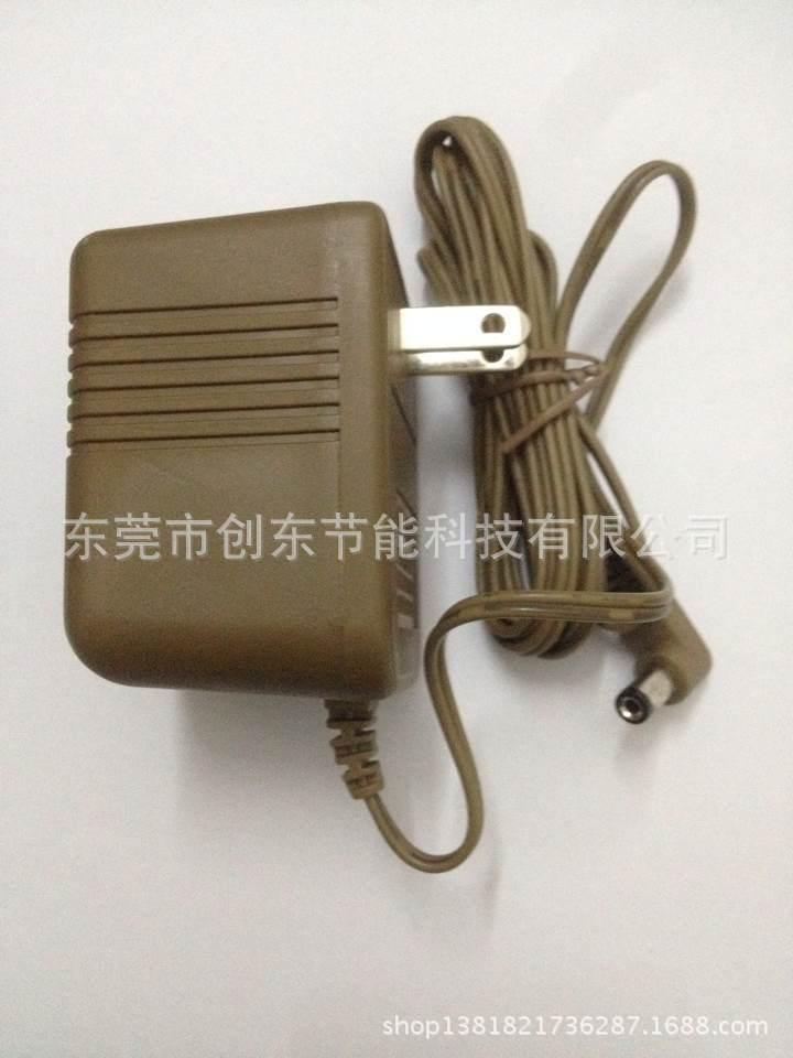 东莞市厂家直销 UL棕色美规户内 12VD变压器