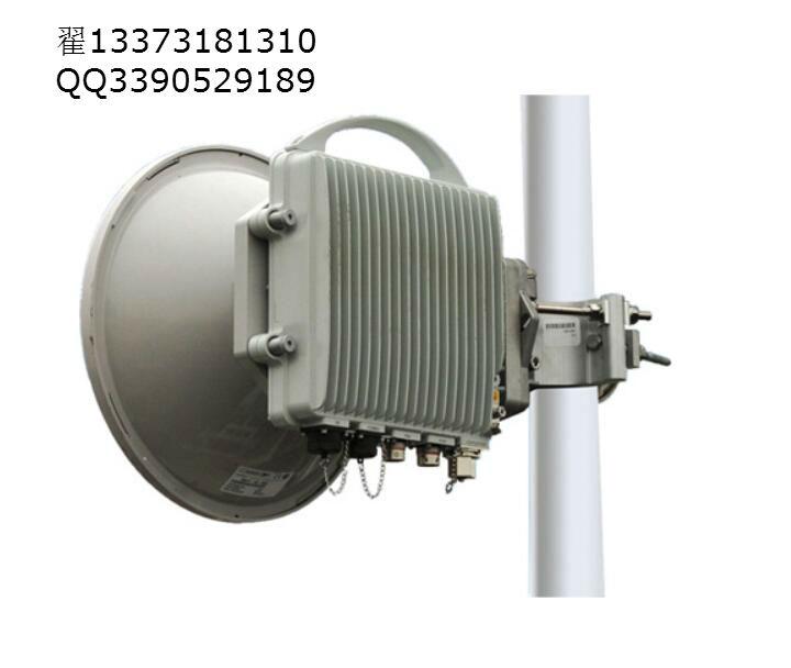 新一代全室外IP微波RTN310