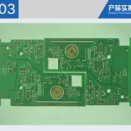 专业生产蓝牙血压计PCB线路板厂图片