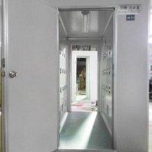 郑州单人双吹风淋室厂家提供现货风淋室价格最低批发