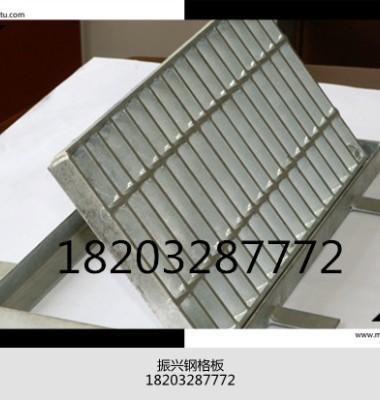 河北安平格栅板 钢格板 镀锌格栅图片/河北安平格栅板 钢格板 镀锌格栅样板图 (2)