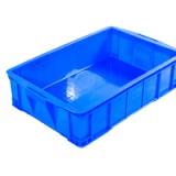 重庆周转箱575-190塑料收纳箱整理箱价格周转箱厂家批发