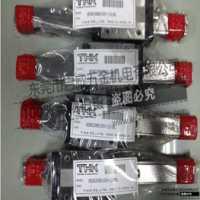 质优价廉 THK 直线导轨HSR20R高刚性不锈钢滑块 东莞办事处