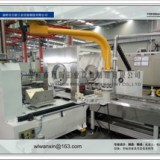 万新提供的新能源汽车电机装配生产 新能源汽车电机装配生产线