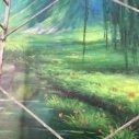 黄冈墙绘 黄冈幼儿园装修 黄冈餐厅壁画
