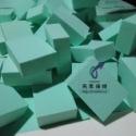 清洗海绵生产厂家 清洗海绵价格 非乳胶海绵粉扑 特长型吸水泡棉 无尘清洗海绵片