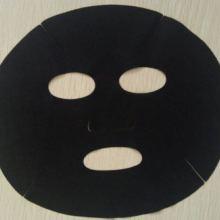 竹炭纤维面膜纸竹碳面膜贴面膜批发