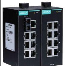 供应:MOXAEDS-108-M-SC非网管型工业以太网交换机图片