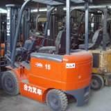 供应电瓶叉车电力叉车电动叉车1-3吨合力侧移叉车上海热销中