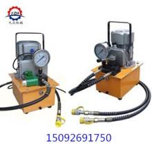 ZB张拉油泵ZB6-600高压电动油泵结构素描批发