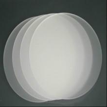 苏州LED灯箱灯罩PC扩散板匀光板可寄样品磨砂PC扩散板散光板批发