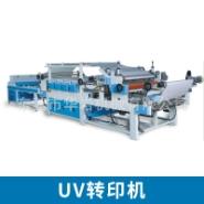 华岩机械UV转印机图片