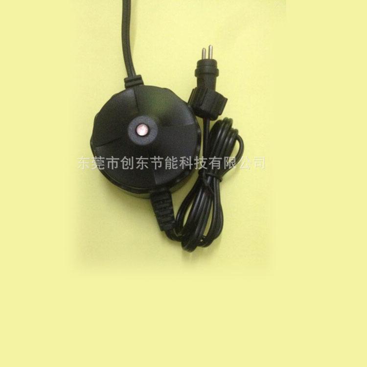 东莞厂家直销 UL美规户外防水变压器配光控开关灯饰照明