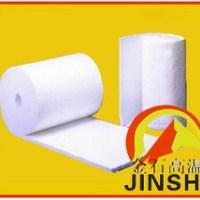 金石 1430 硅酸铝陶瓷纤维毯保温卷标准型陶瓷纤维毯