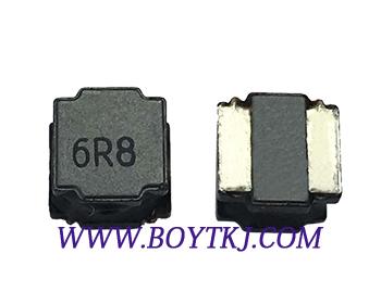 磁胶功率电感BTNR4018C系列 NR系列电感 交期快