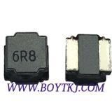 供应贴片功率电感5020C-39UH绕线电感 磁胶电感