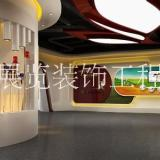银川展览设计公司-银川企业展厅设计-西北展厅设计公司