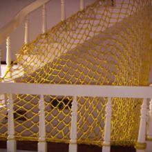 阳台楼梯防坠网 阳台楼梯防坠网批发 阳台楼梯防坠网大量批发批发