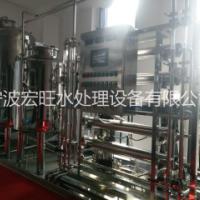 制药行业用水设备//制药用纯化水