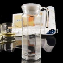 高档玻璃水具套装促销套装玻璃杯批发