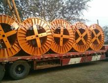 供应电缆轴盘厂家降价批发供应批发