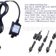东莞厂家供应CUL12W加拿大户外防水变压器批发