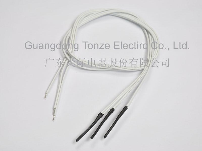 天际电子 CWF52  NTC 热敏电阻