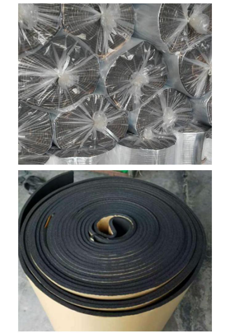 阻燃棉 自粘胶隔音棉,防火吸音棉图片/阻燃棉 自粘胶隔音棉,防火吸音棉样板图 (3)