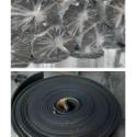 保温隔热吸音材料,橡塑板贴不干胶图片
