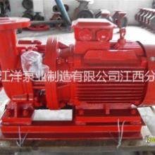 XBD5.4/15-L消防泵