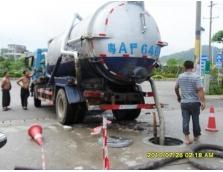 广州市清理污水 广州污水处理 黄浦区清理污水 广州污水清理
