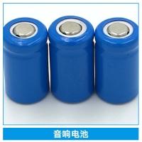 音响电池插卡音响音箱用扩音器音响/电媒机/寻星仪带保护电池