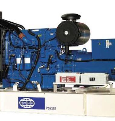 系列柴油发电机组图片/系列柴油发电机组样板图 (2)