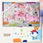 新生儿礼盒婴儿礼盒宝宝衣服烟台图片