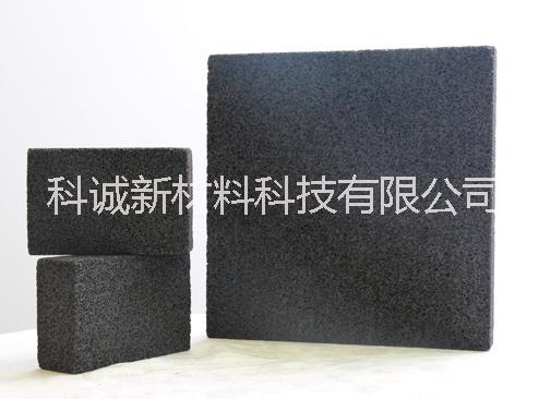 河南科诚A级防火保温材料发泡陶瓷保温板陶瓷发泡板泡沫陶瓷