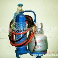 小车架式焊炬4L便携式焊具氧气焊枪割炬空调制冷维修工具图片