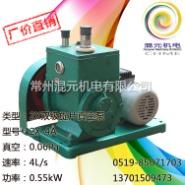 江苏出售2X-4真空泵的厂家图片