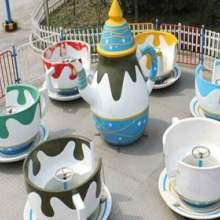 咖啡杯图片儿童游艺设施